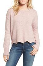 Women's Rebecca Minkoff Cecelia Sweater - Pink