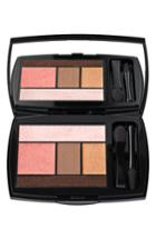 Lancome Color Design Eyeshadow Palette - Petal Pusher