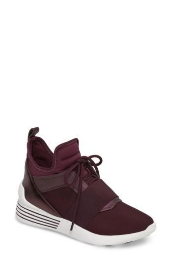 Women's Kendall + Kylie Braydin Sneaker M - Purple