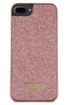 Ted Baker London Rico Iphone 6/6s/7/8 Case - Pink