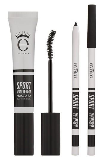 Eyeko 'sport' Waterproof Mascara & Eyeliner Duo -