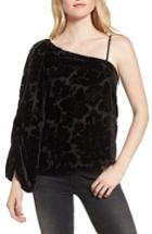 Women's Parker Cleo One-shoulder Top