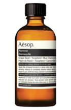 Aesop Remove Oil Based Eye Makeup Remover -