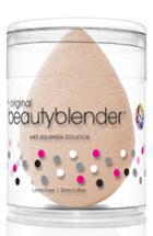 Beautyblender Nude Makeup Sponge Applicator