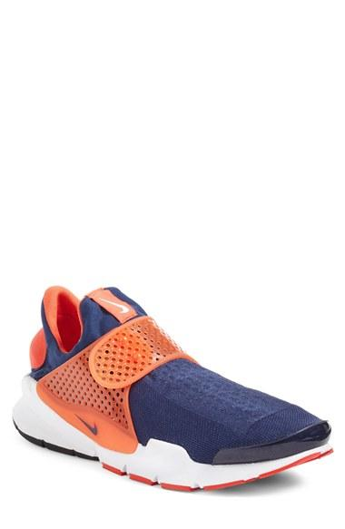 Men's Nike Sock Dart Sneaker M - Blue