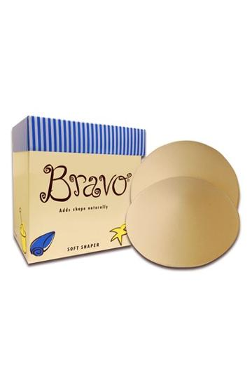 Women's Bravo Shaping Pads