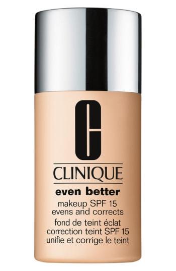 Clinique Even Better Makeup Spf 15 -