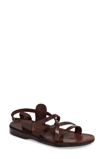 Women's Jerusalem Sandals Tzippora Slingback Sandal