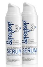 Supergoop! 'city Sunscreen' Serum Spf 30+ Duo