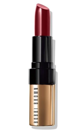 Bobbi Brown Luxe Lip Color - Retro Red