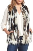 Women's Steve Madden Faux Fur Vest