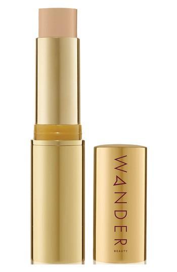 Wander Beauty Flash Focus Hydrating Foundation - Light Medium