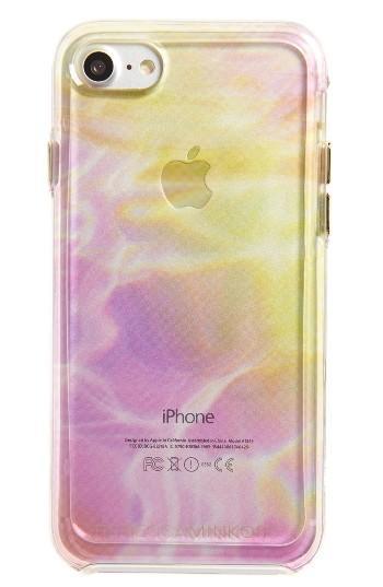 Rebecca Minkoff Pool Iphone 7 Case - Metallic