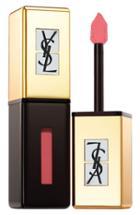 Yves Saint Laurent 'pop Water - Vernis A Levres' Glossy Stain - 203 Eau De Corail