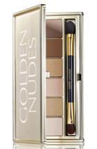 Estee Lauder Golden Nudes Eyeshadow Palette - No Color