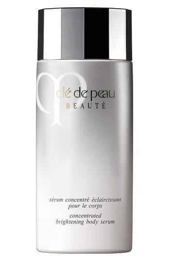 Cle De Peau Beaute Concentrated Brightening Body Serum