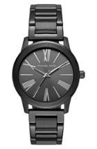 Women's Michael Kors 'hartman' Bracelet Watch, 38mm