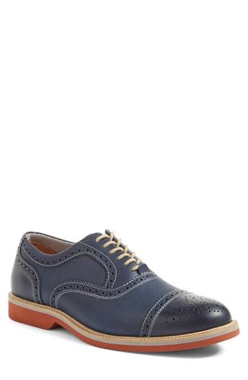 Men's 1901 Yakima Cap Toe Oxford