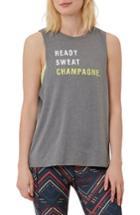 Women's Sweaty Betty Flow Tank
