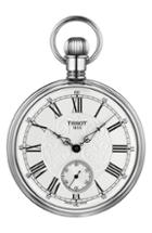 Men's Tissot Lepine Mechanical Pocket Watch