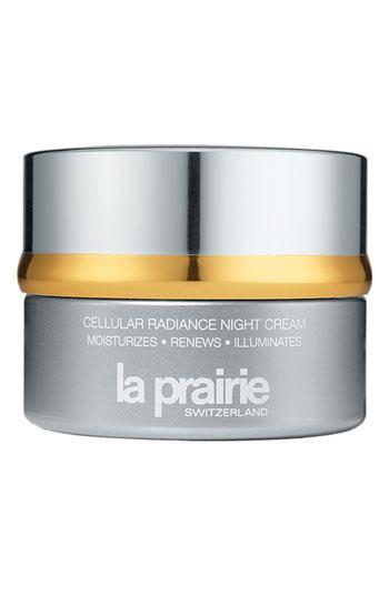 La Prairie Cellular Radiance Night Cream .7 Oz