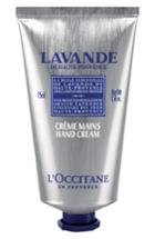 L'occitane Lavender Hand Cream .6 Oz