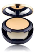 Estee Lauder Double Wear Stay In Place Matte Powder Foundation - 2w2 Rattan