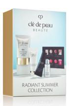 Cle De Peau Beaute Radiance Summer Collection