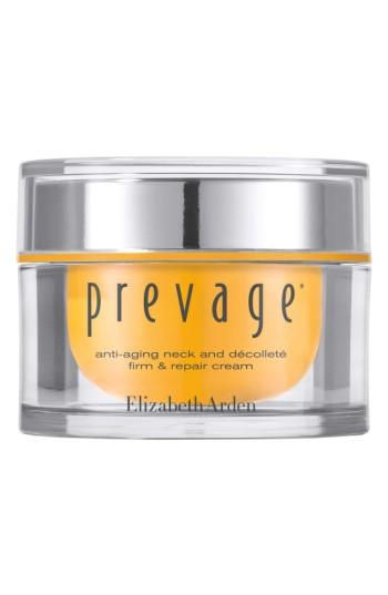 Prevage Anti-aging Neck & Decollete Firm & Repair Cream .7 Oz