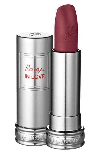 Lancome 'rouge In Love' Lipstick - Fiery Attitude