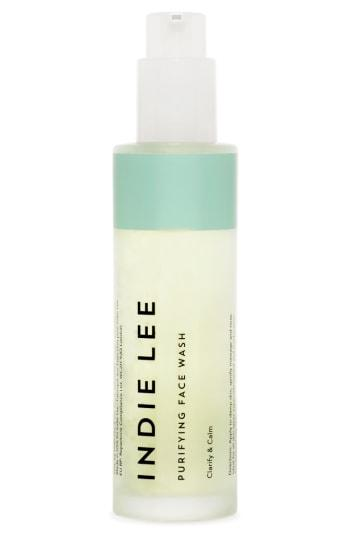 Indie Lee Purifying Face Wash .2 Oz