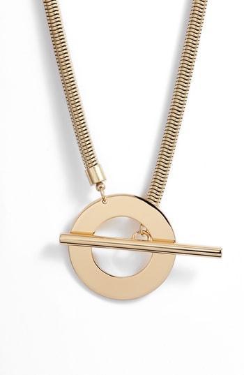 Women's Jenny Bird Rhye Collar Necklace