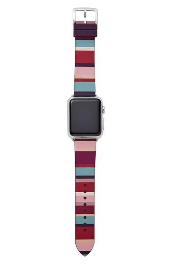 Women's Kate Spade New York Apple Watch Strap, 12mm