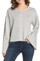 Women's Tie Back Sweater