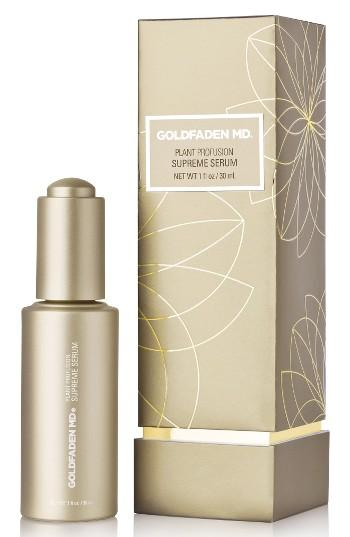 Space. Nk. Apothecary Goldfaden Md Plant Profusion Supreme Serum