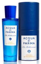 Acqua Di Parma Blu Mediterraneo Cedro Di Taormina Eau De Toilette