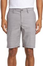 Men's 1901 Herringbone Shorts - Grey