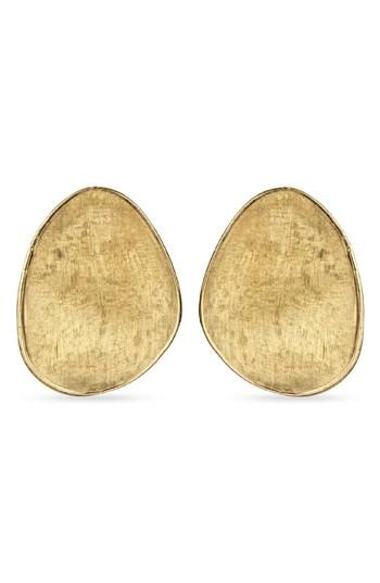 Women's Marco Bicego Textured Earrings