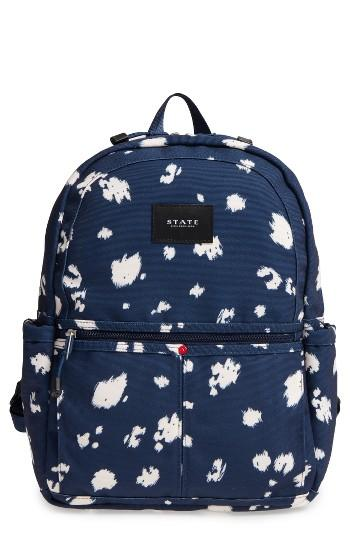 State Bags Kane Backpack -