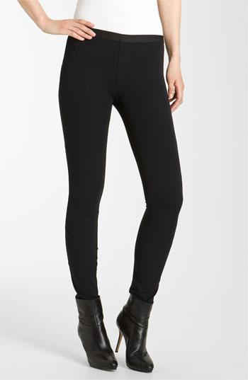 Helmut Lang 'reflex Armour' Leggings Black Small