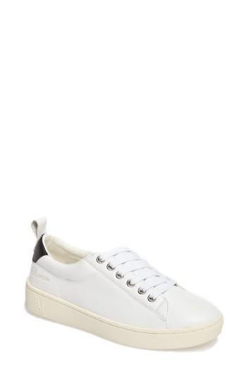 Women's Fly London Maco Sneaker -8.5us / 39eu - White