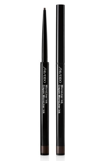 Shiseido Microliner Ink - Brown