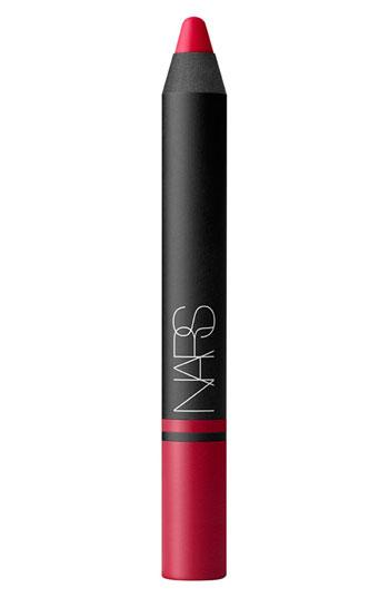 Nars Satin Lip Pencil - Luxembourg