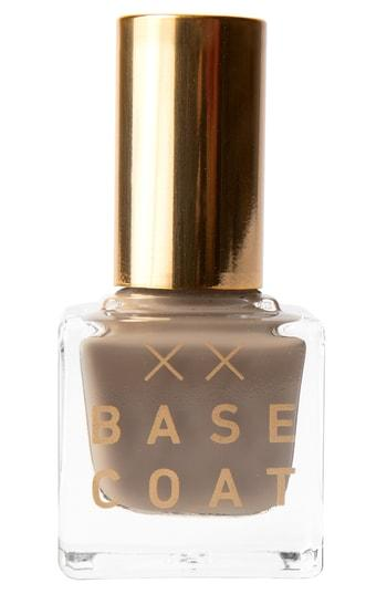 Base Coat Nail Polish - Virgo