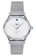 Women's Tissot Bella Ora Mesh Strap Watch, 28mm