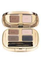 Dolce & Gabbana Beauty Smooth Eye Color Quad - Velvet 107