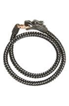 Men's John Hardy Legends Naga Wrap Bracelet
