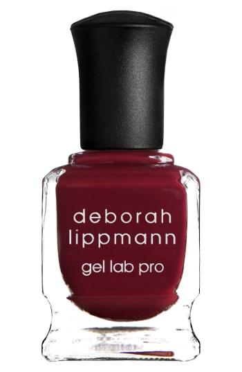 Deborah Lippmann Gel Lab Pro Nail Color - Lady Is A Tramp
