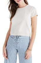 Women's Madewell Crosshatch Top