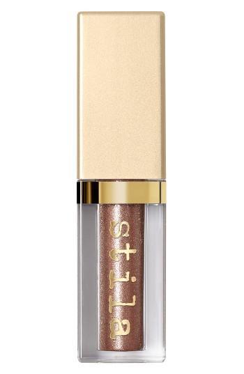 Stila Magnificent Metals Glitter & Glow Liquid Eyeshadow -
